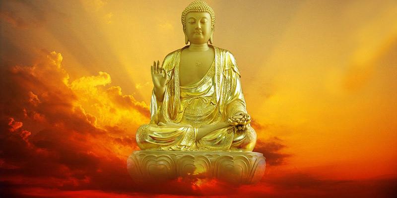 佛教的创始人:释迦牟尼佛的故事
